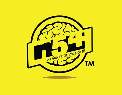 """Check out new work on my @Behance portfolio: """"Neurona54-agencia de publicidad - Colombia"""" http://be.net/gallery/57885169/Neurona54-agencia-de-publicidad-Colombia"""
