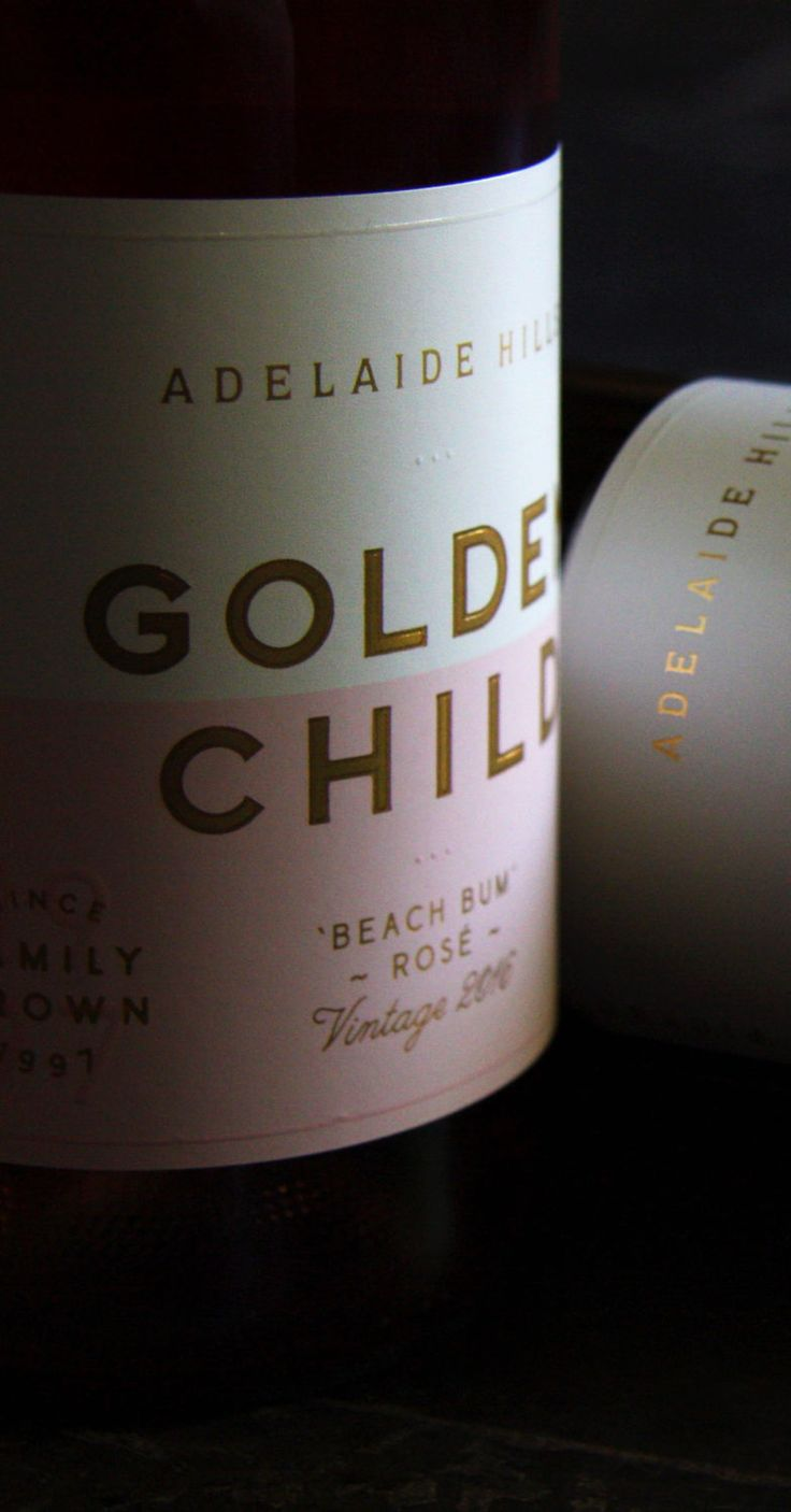 Born from a love of wine, a taste for quality and friendly sibling rivalry, Golden Child Wines is run by the Hamilton family in the Adelaide Hills.