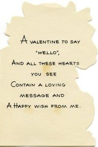 The 25 best Valentine verses ideas on Pinterest  Verse zum