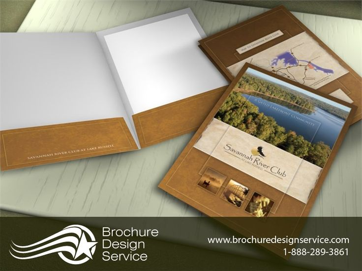 Best Folder Designs Images On   Brochures Brochure