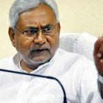 Nitish says BJP, RSS Using Ayodhya to Score in Uttar Pradesh Polls, Says Nitish Kumar