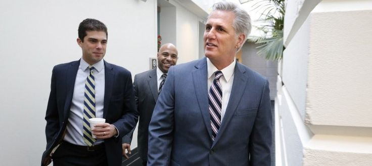 An Internet address originating from the Department of Homeland Security was tied to entriesmade on the Wikipedia pages of North Carolina Rep. Renee Ellmersand California Rep. Kevin McCarthy, alle