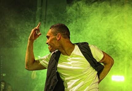 Titanium's - Jordi Webber