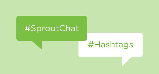What defines a good successful hashtag, and what factors decide whether one trends or flops? Here are some tips from the pros on how create good hashtags.