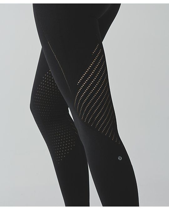 Time Warp Tight from Lululemon | http://MargaritaChi.co