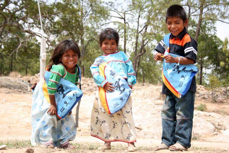 niños indigenas mexicanos - Google'da Ara