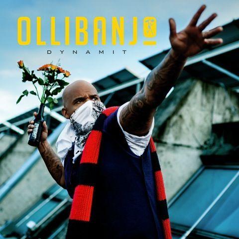 Olli Banjo - Dynamit | Mehr Infos zum Album hier: http://hiphop-releases.de/deutschrap/olli-banjo-dynamit