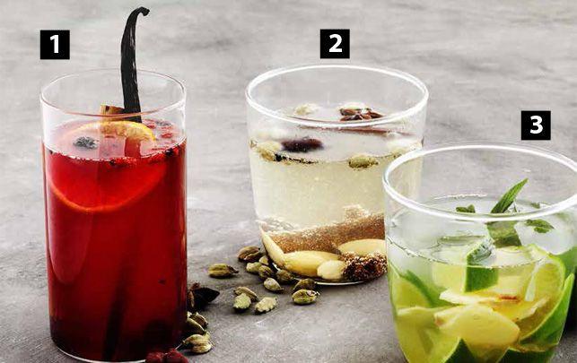 3 varme drikke med julens skønne krydderier