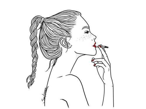 easy drawings designs
