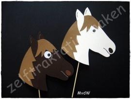 traktatie ♥ Polly het Paard ♥