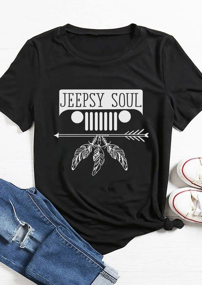 Pin By Shannon Day On Circut Projects With Images Jeep Shirts