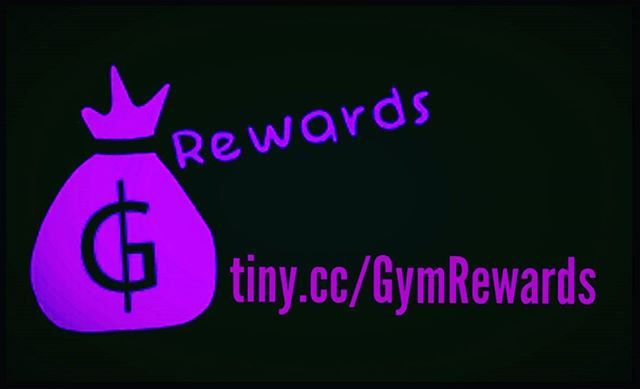 Tiny.cc/GymRewards  #ico #cryptocurrency #blockchain #bitcoin #ethereum #token #fintech #airdrop  GYM Rewards Pays you for Exercising Cryptocurrency Mining with Your body!  GYM rewards you for exercising at the GYM by introducing Proof of Exercice to the blockchain. The more you exercise at the GYM the more GYM Coins you will earn. GYM Coins are redeemable at your local participating gyms and will be tradable at participating cryptocurrency exchanges.  Easily submit your local GYM for…