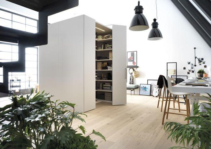218 best high tech art deco images on pinterest. Black Bedroom Furniture Sets. Home Design Ideas