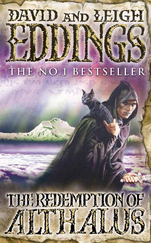 38 best books that ive read or want to read images on pinterest the redemptionof althalus 2000 by david leigh eddings fandeluxe Gallery