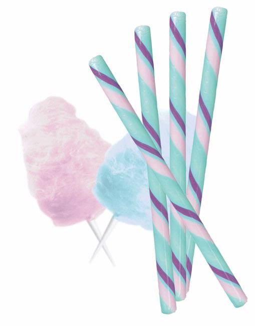 Cotton Candy Candy Stick! Love It!!
