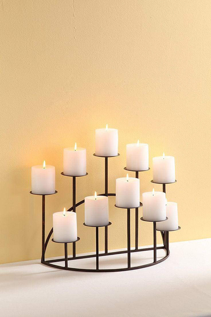 best 25 fireplace candle holder ideas on pinterest porta velas