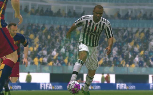 FIFA Online 3: Review – Đánh giá Patrick Vieira 06U