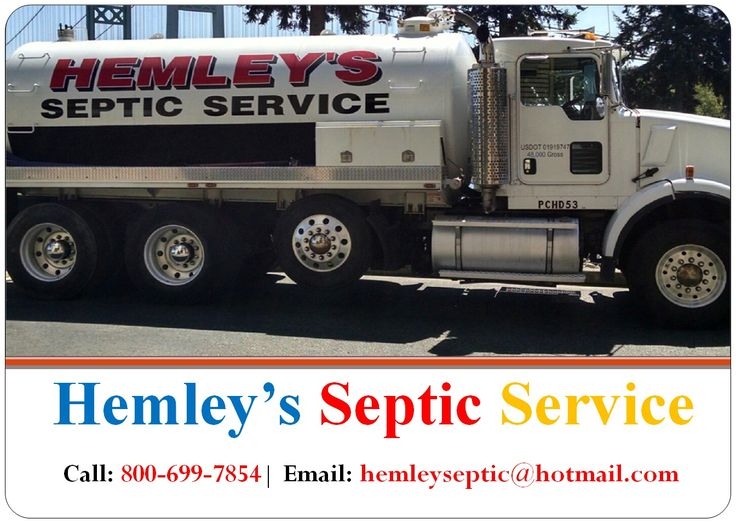 Classified Ad Image Septic Tank Cleaning Service