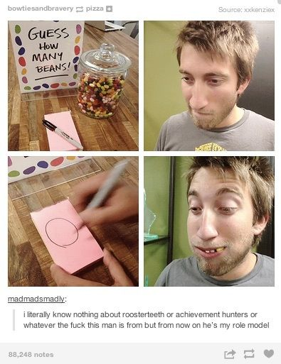 Yep, thats Gavin Free alright