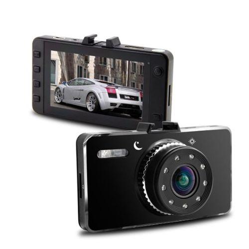 Full HD 1080P Gece Görüş Araç Kamerası