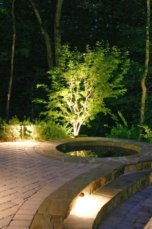 Lovely Diy Outdoor Lighting Designs You Can Build To Complement Your Gardens Outdoor Patio L Best Outdoor Lighting Rustic Garden Lighting Landscape Lighting