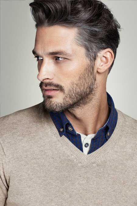 Tremendous 1000 Images About Hair On Pinterest College Hairstyles Beards Short Hairstyles Gunalazisus