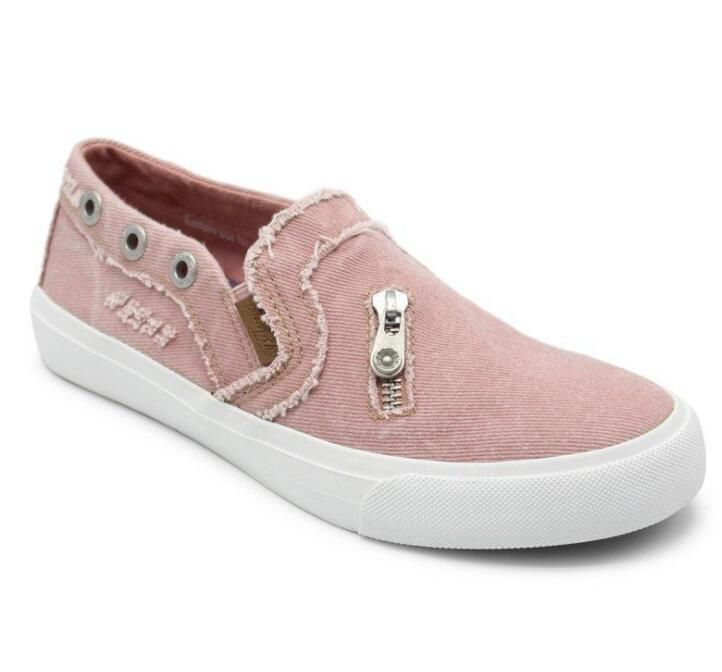 Women Canvas Shoes Loafers Flats Casual