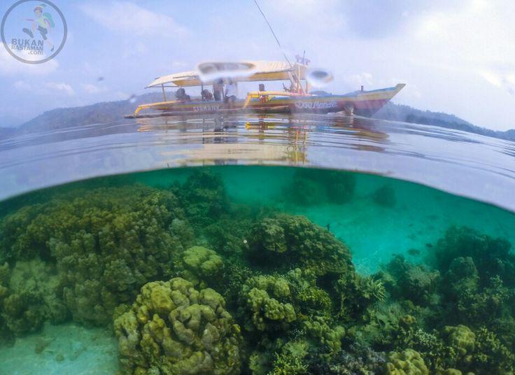 Pahawang Island - Lampung Indonesia