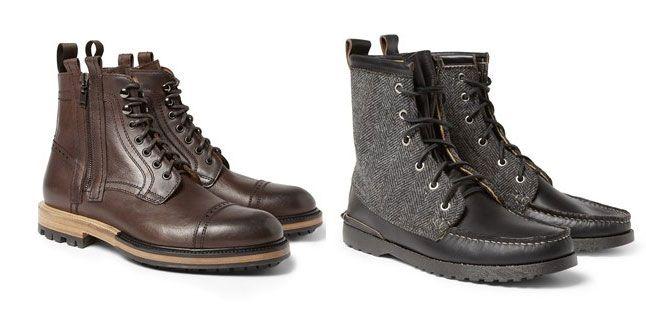 Hasil gambar untuk sepatu boots KULIT hitam wanita