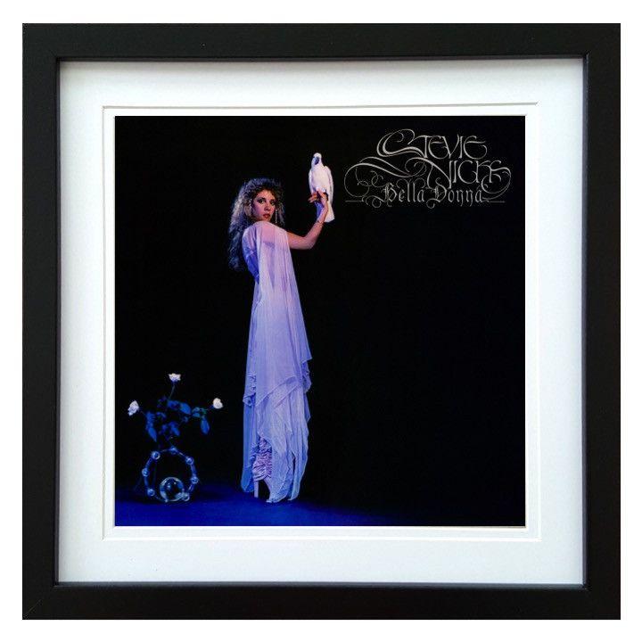 Stevie Nicks | Bella Donna Album | ArtRockStore