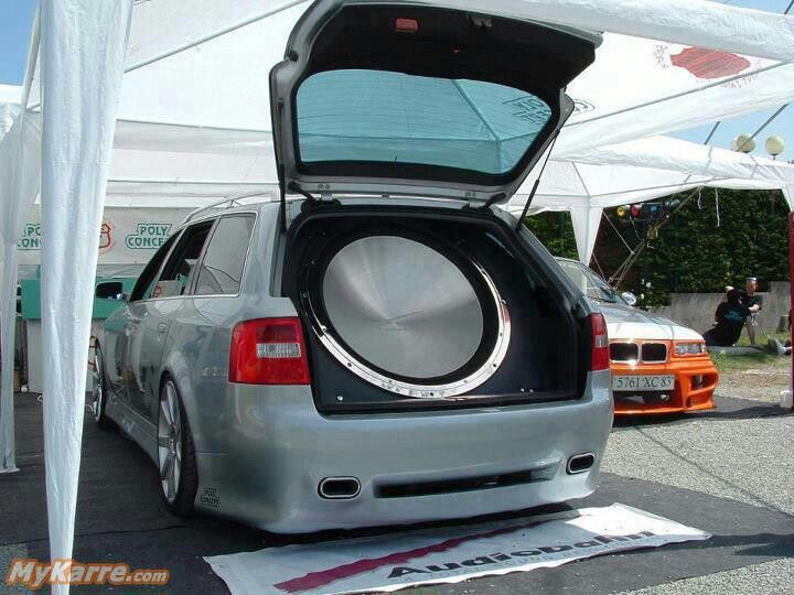 Reasons Why a Subwoofer is a Must in the Car eBay