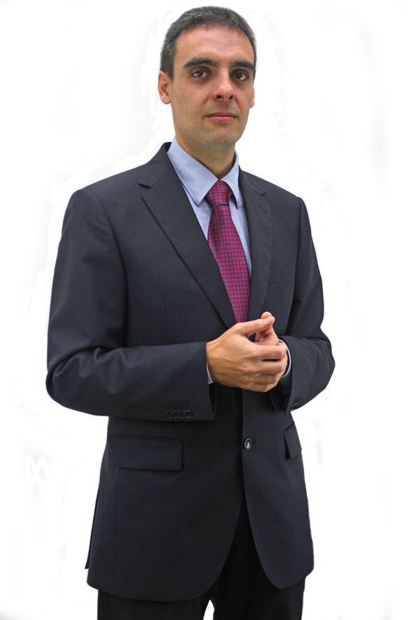 Jesús P. López Pelaz es el director de Abogado Amigo #abogado #abogados #law #lawyer #attorney