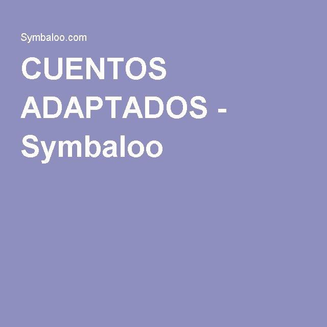 CUENTOS ADAPTADOS - Symbaloo