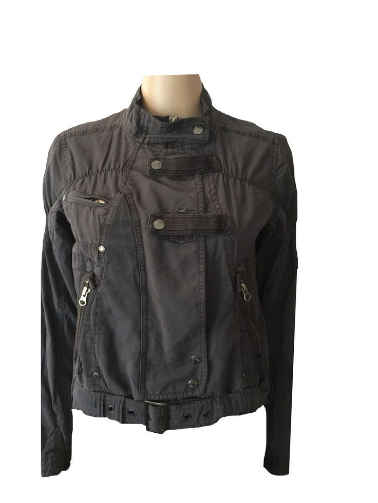 Nü by Staff Damen Jacke Übergangsjacke Gr.S - L NEU | eBay