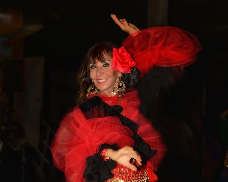 17 best fusion gitana in action images on pinterest action maritza performing at viernes cultural photo by james keith dance gypsy gitana fandeluxe PDF