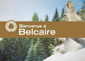 Site internet Mairie de Belcaire