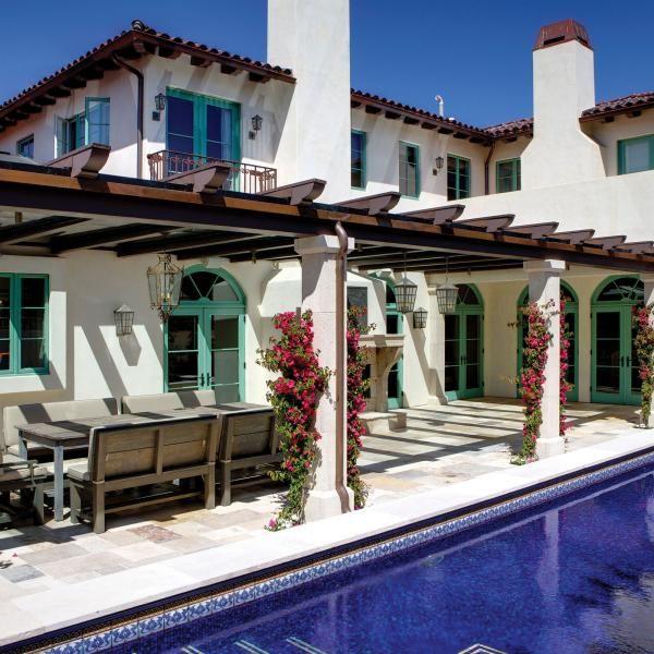 Best 25 Mediterranean Homes Exterior Ideas On Pinterest: 25+ Best Ideas About Mediterranean House Exterior On