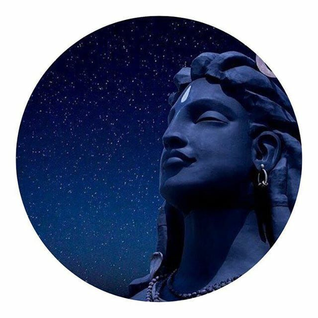 pics of lord shiva for whatsapp dp