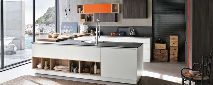 23 best CUCINE STOSA images on Pinterest | Replay, Color and Colours