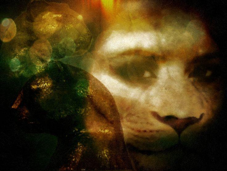 Sekhmet: Shapeshifter, Skin Walker