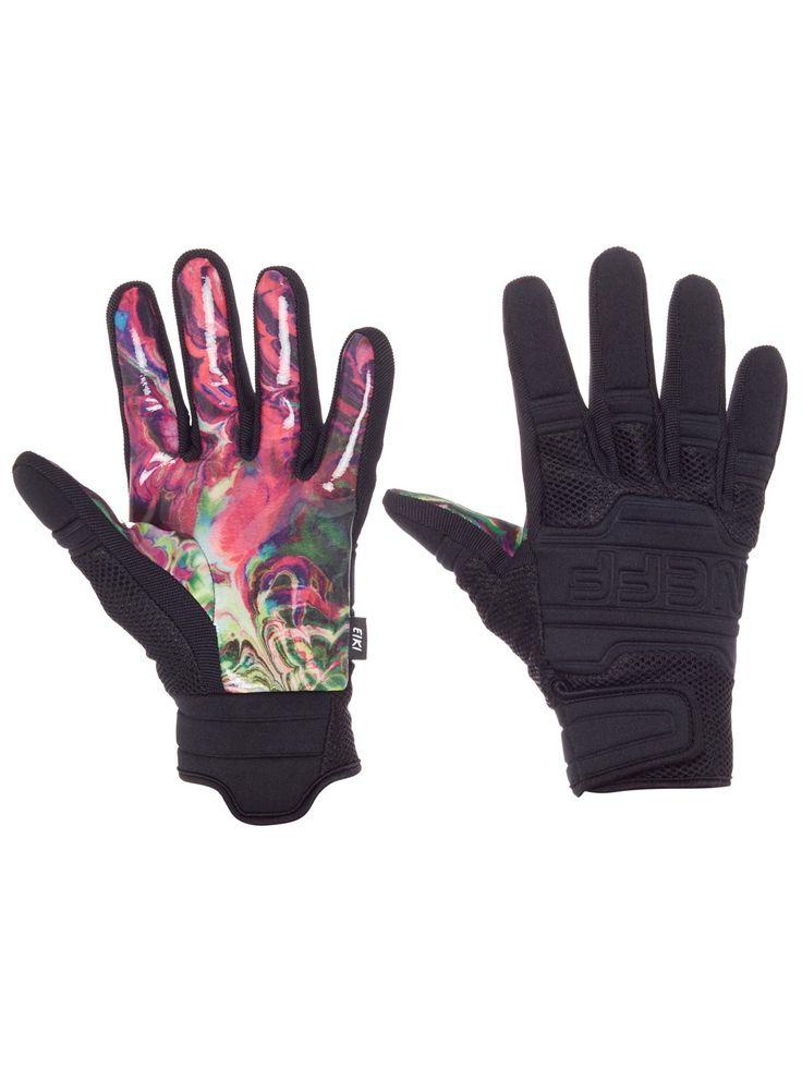 Neff Eiki Rover Pipe - Eiki Helgason Signature Series Snowboarding Gloves
