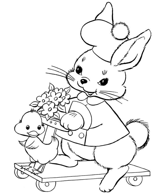 225 best Spring coloring pages images on Pinterest Coloring