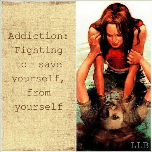 25 Addiction Recovery Tips and Quotes Addiction.