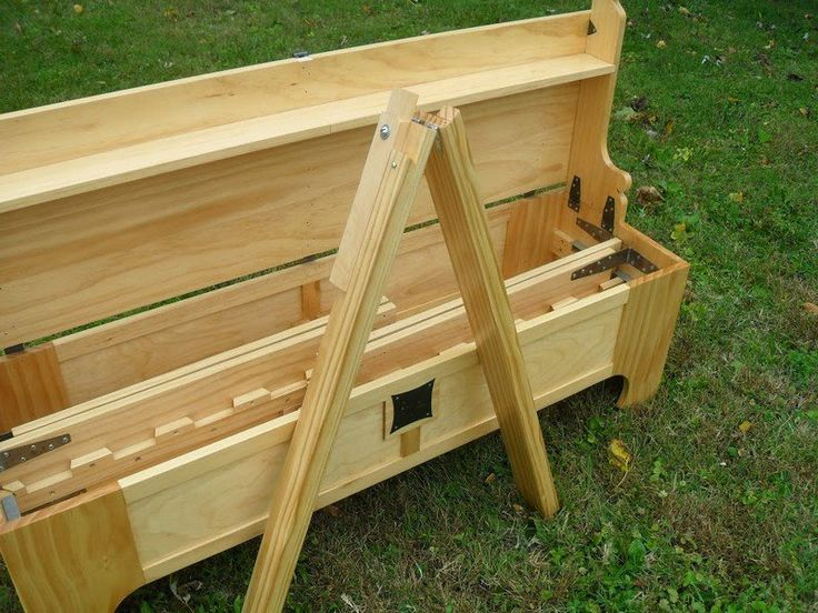 Bed in a box!   The Owner-Builder Network