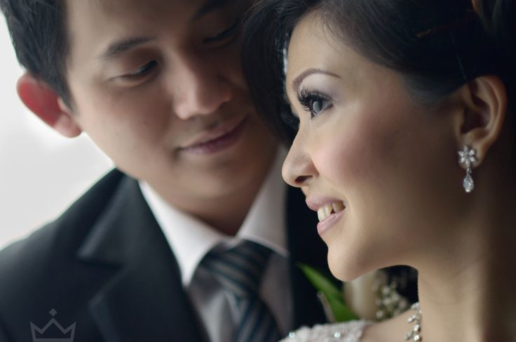 IRENE + DAVID WEDDING | JAKARTA WEDDING DAY