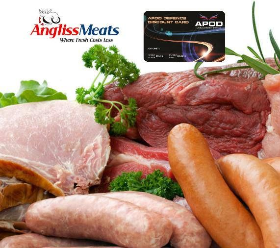 A 'shout out' to all meat lovers in Townsville. Angliss Meats now on board with APOD running regular specials. Available at all locations  Townsville Stocklands, Castletown, Willows, North Shore. Check their current offer at www.apod.com.au.