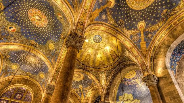 Jerusalem churches - Google+