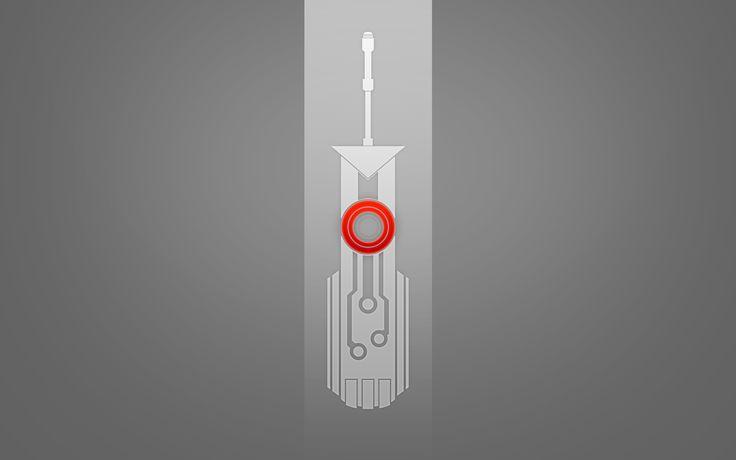 Transistor HD Обои Фоны Wallpaper