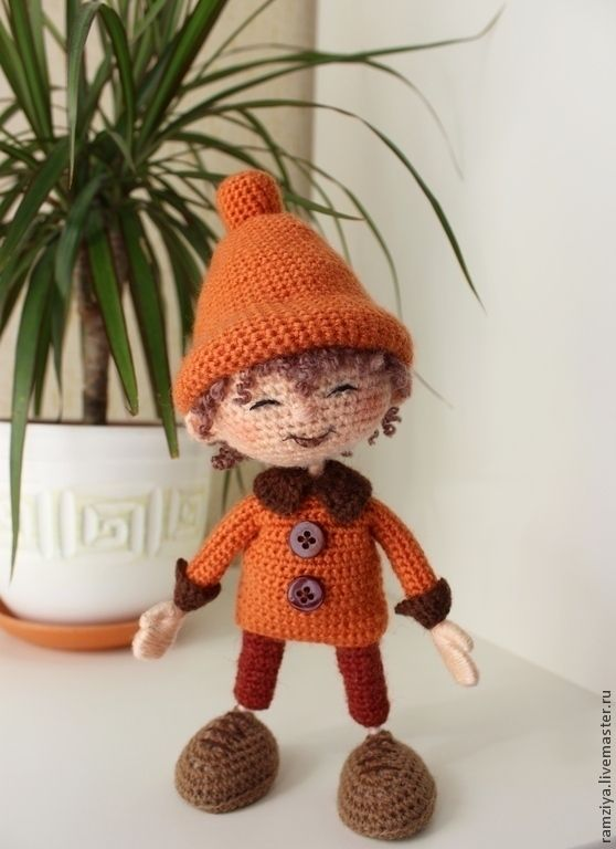 1855 best images about Amigurumi dolls on Pinterest