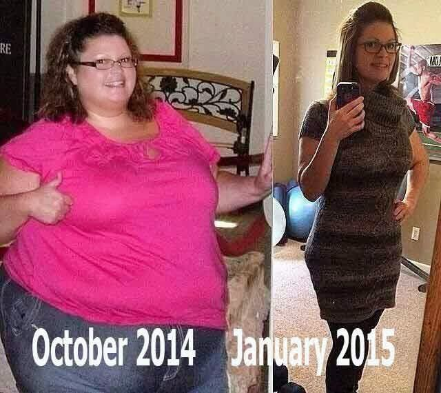 middle aged woman weight loss stalled